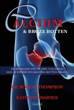 Robert Thompson, Kathleen Barnes Calcium & broze botten