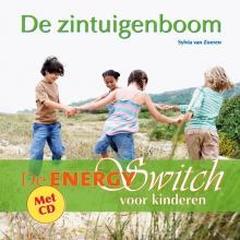 Zoeren, Sylvia van De zintuigenboom + cd