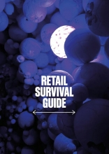 Carin Frijters , Retail Survival Guide