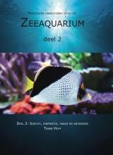 Tanne Hoff , Praktische handleiding voor het zeeaquarium 2: Inzicht, inspiratie, vraag en antwoord