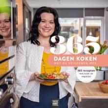 Francesca van Berk , 365 dagen koken