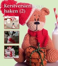 Esther van Adrichem Ina van Ek, Kerstversieringen haken 2