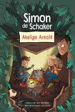 Joyce van der Meijden Akelige Arnold