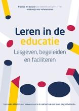 Ben Vaske Ella Bohnenn  Ida den Hollander, Leren in de educatie