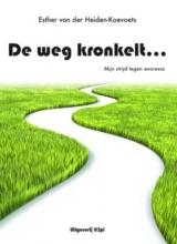 Esther van der Heiden-Koevoets De weg kronkelt...