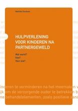 Mathilde Overbeek , Hulpverlening voor kinderen na partnergeweld