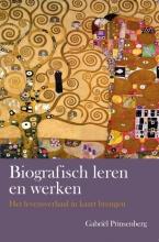 Gabriël Prinsenberg , Biografisch leren en werken