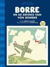 Jeroen Aalbers , Borre en de erfenis van Von Bomber