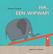 Susanne  Strasser Ha... een wipwap!