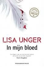 Lisa  Unger In mijn bloed