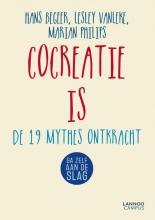 Begeer, Hans / Vanleke, Lesley Cocreatie is ...