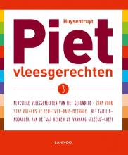 Piet  Huysentruyt Vleesgerechten