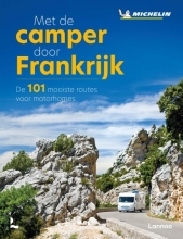 , Met de camper door Frankrijk