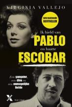 Virginia  Vallejo Ik hield van Pablo en haatte Escobar