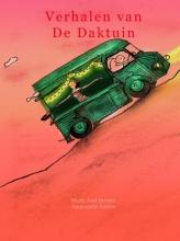 Annemieke Voeten , Verhalen van de Daktuin