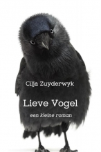 Cilja  Zuyderwyk Lieve Vogel