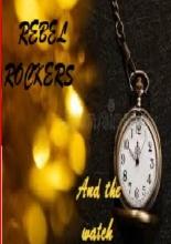 Rodo Blyton , Rebel rockers