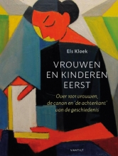 Els Kloek , Vrouwen en kinderen eerst