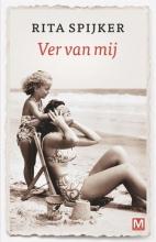 Rita  Spijker Pakket Ver van mij (5 ex.)