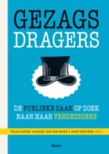 Jansen, Thijs / Brink, Gabriël van den Gezagsdragers