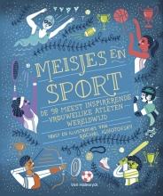Rachel Ignotofsky , Meisjes en sport