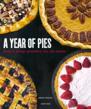 Ashley English , A year of pies