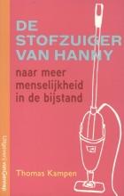 Thomas Kampen , De stofzuiger van Henny