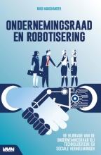 Niko  Manshanden Ondernemingsraad en robotisering
