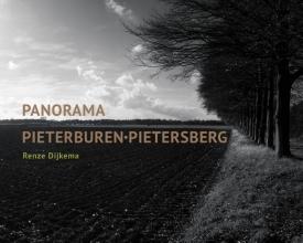 Renze  Dijkema Panorama Pieterburen-Pietersberg