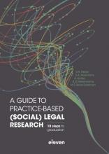 M.S. Beck-Soeliman V.A. Meijer  S.A. Alisentono  A. Kotiso  B.M. Bekenkamp, A guide to practice-based (social) legal research
