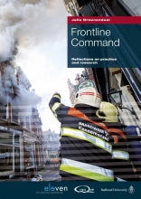 Jelle  Groenendaal Frontline Command