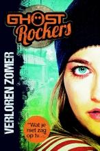 Bjorn van den Eynde Ghost Rockers leesboek - Verloren zomer