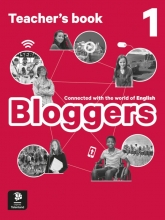 , Bloggers 1 Teacher`s book