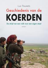 Luc Pauwels , Geschiedenis van de Koerden