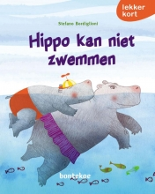 Stefano Bordiglioni , Hippo kan niet zwemmen