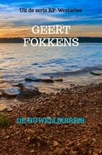 Geert Fokkens , De Huwelijksreis