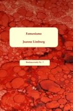 Joanne  Limburg Bordeauxreeks Femenismo