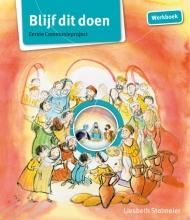 Liesbeth  Stalmeier Blijf dit doen - begeleidersboek