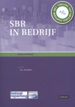 A.J. van Aken SBR in bedrijf