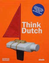 David  Keuning, Junte  Junte Think Dutch