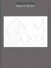 Robert  Zandvliet, Esther  Darley, Milco  Onrust Stones and Sketches