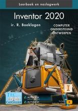 Ronald Boeklagen , Inventor 2020