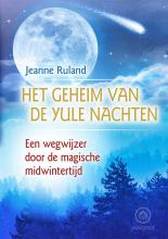 Jeanne Ruland , Het geheim van de Yule nachten