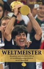 Raf Willems , Weltmeister