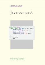 Gertjan Laan , Java Compact
