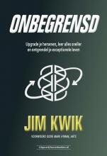 Jim Kwik , Onbegrensd