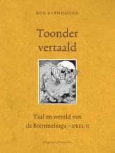 Rob  Barnhoorn Toonder vertaald