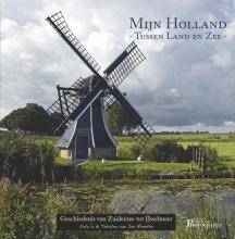 Jan Renette , Mijn Holland