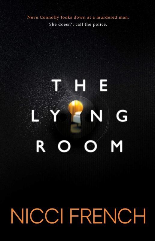 Nicci,French,Lying Room