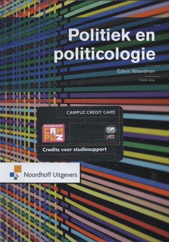 Edwin Woerdman,Politiek en politicologie